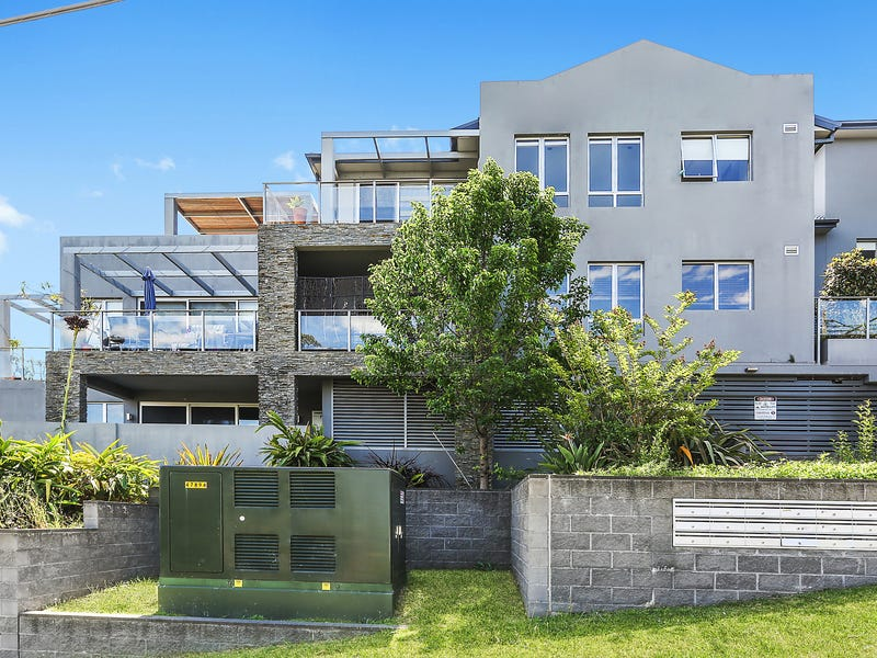 7/15 Gladstone Avenue, Ryde, NSW 2112