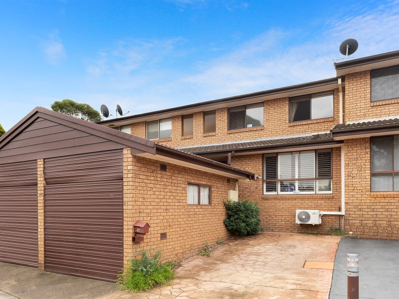 47/36 Ainsworth Crescent, Wetherill Park, NSW 2164