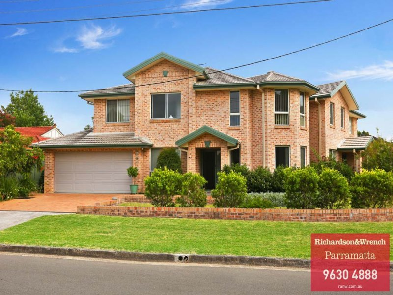 1 Bennett Road, South Granville, NSW 2142