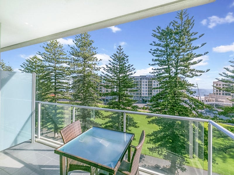 604/25 Colley Terrace, Glenelg, SA 5045
