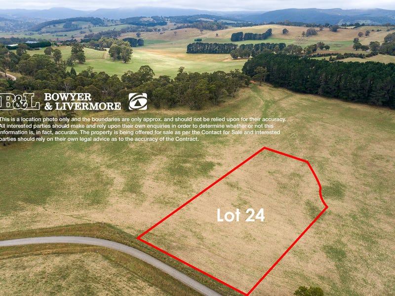 Proposed Lot 24 Part 175 Titania Road, Oberon, NSW 2787