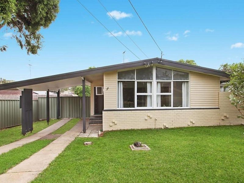 36 Cavendish Avenue, Blacktown