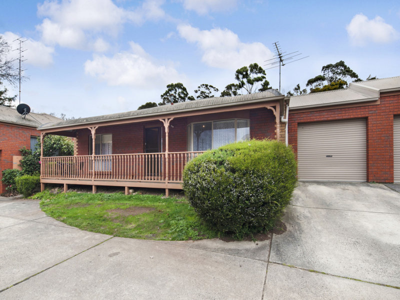 2/415 Learmonth Street, Buninyong, Vic 3357