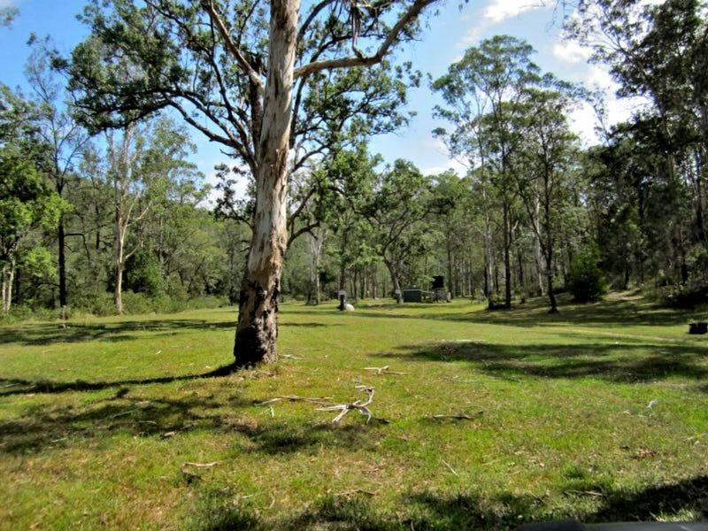 1163 Paddys Flat Road, Tabulam, NSW 2469