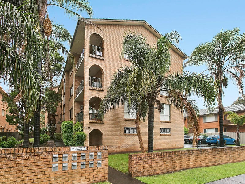 9/21 Smith Street, Wollongong, NSW 2500