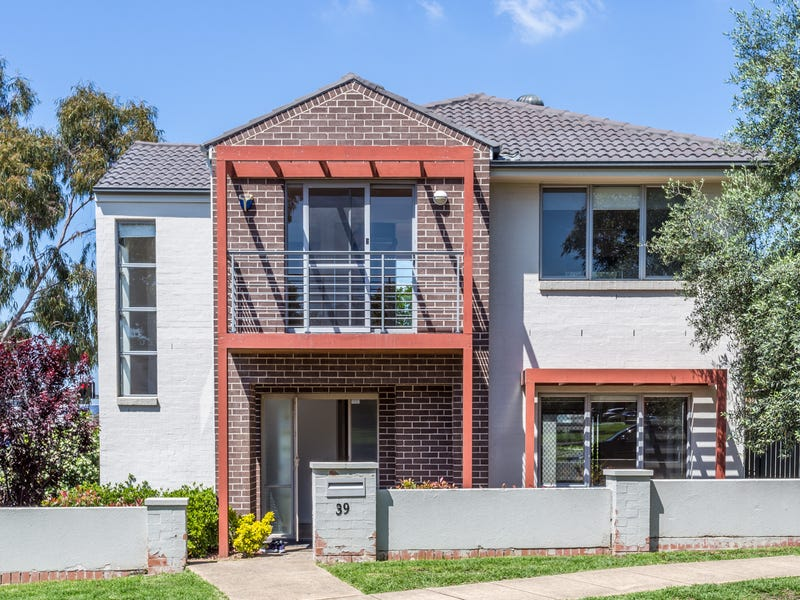 39 Watford Drive, Stanhope Gardens, NSW 2768