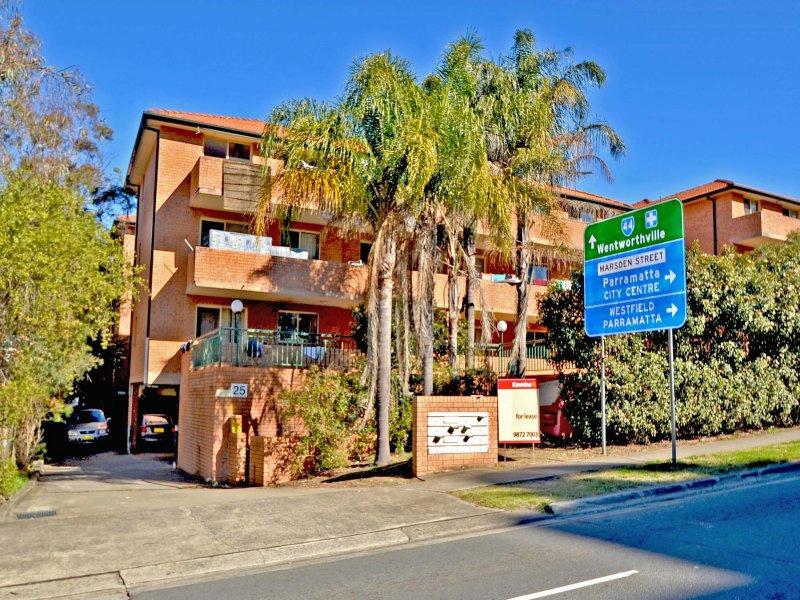 6/25 Great Western Highway, Parramatta, NSW 2150