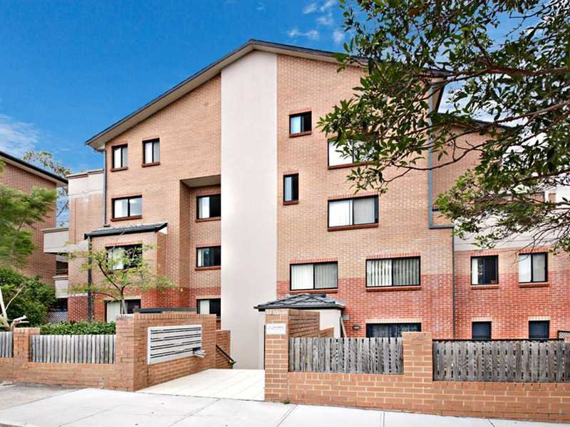 15/5-7 Exeter Road, Homebush West, NSW 2140