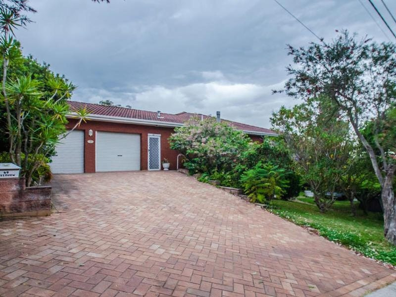 49 Riverview Parade, Leonay, NSW 2750