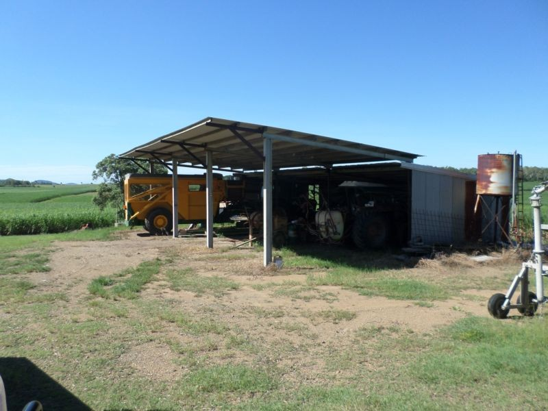 Address available on request, Walkerston, Qld 4751
