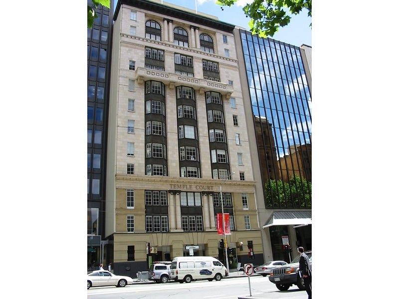 509/422  Collins Street, Melbourne, Vic 3000