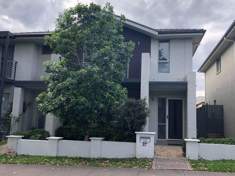 27 Tilbury Avenue, Stanhope Gardens, NSW 2768