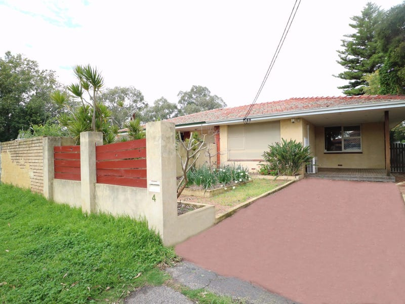 4 Wickham Place, Ascot
