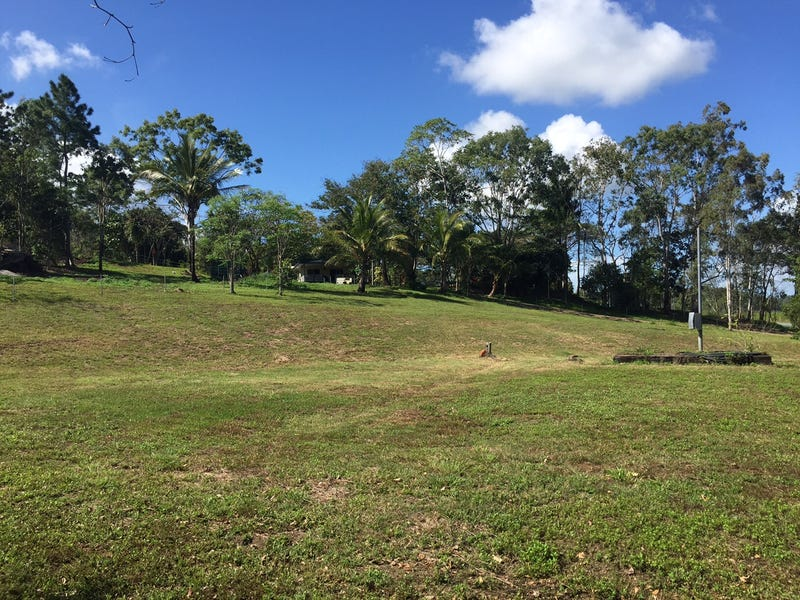 Prop Lot 4 Staniland Drive, Strathdickie, Qld 4800