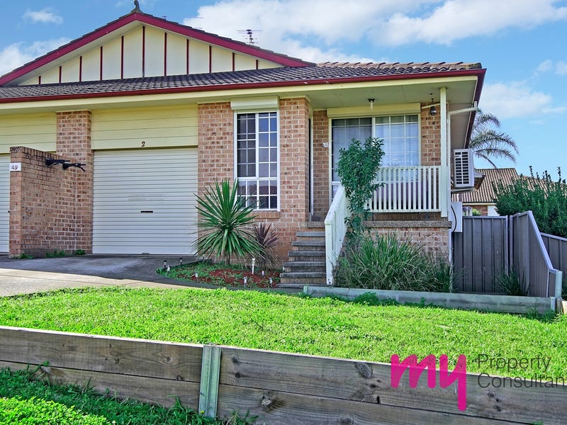 2/49 Aberdeen Road, St Andrews, NSW 2566