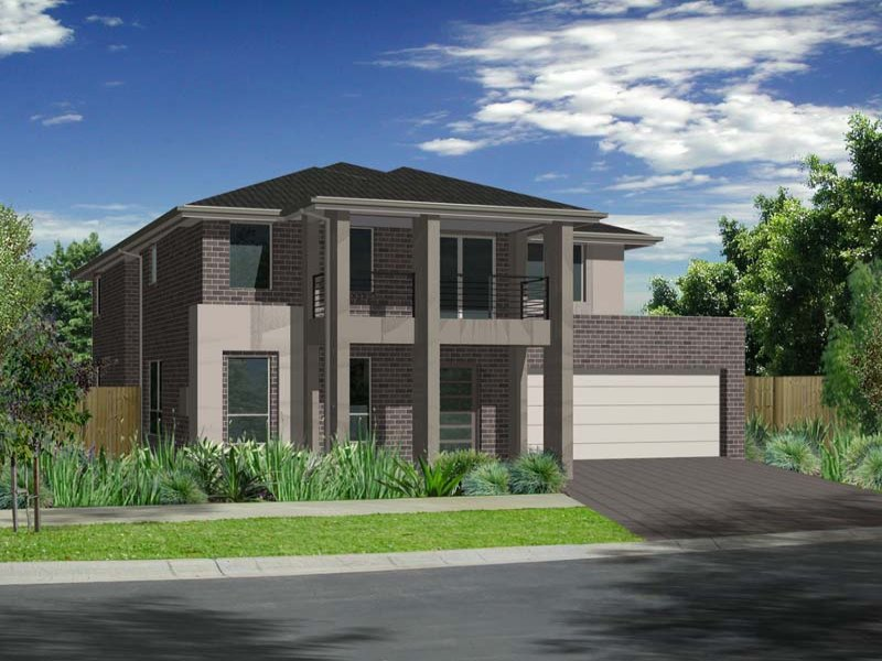 Lot 4152 Ekala Avenue, The Ponds, NSW 2769