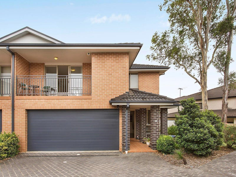 20/170 Glenfield Road, Casula, NSW 2170