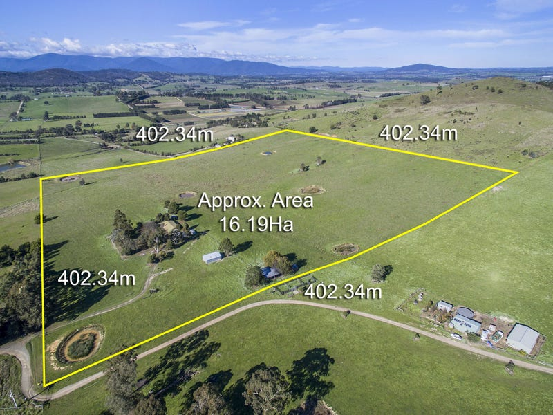 151 Wills Road, Dixons Creek
