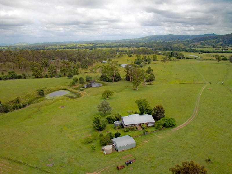 1911 Old Bruce Highway, Federal, Qld 4568
