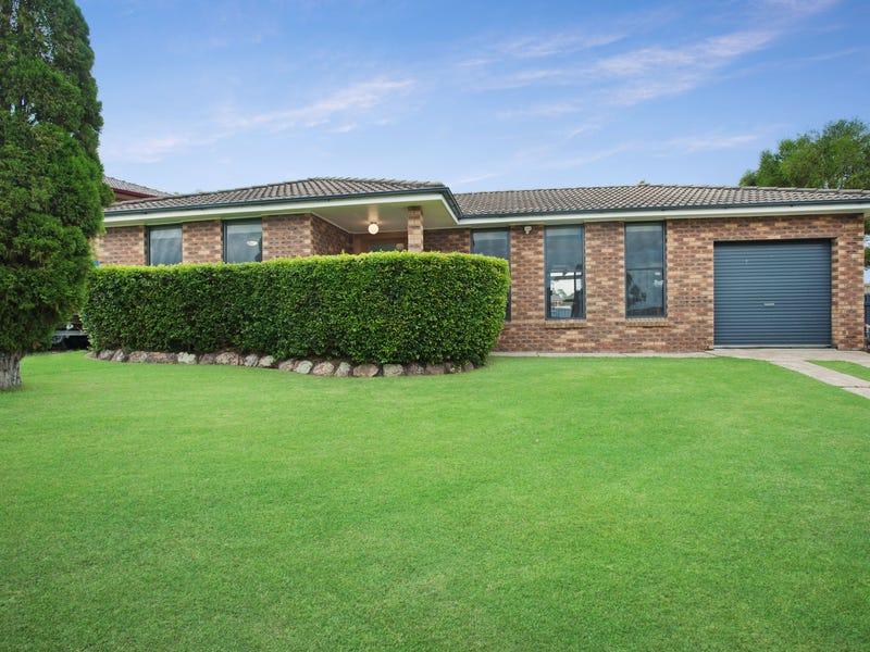 22 Corina Avenue, Bolwarra Heights, NSW 2320