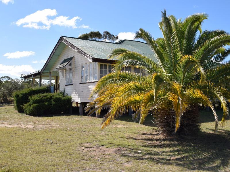 208 Upper Wheatvale Road, Deuchar, Qld 4362