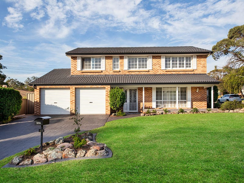 55 Brushwood Drive, Alfords Point, NSW 2234