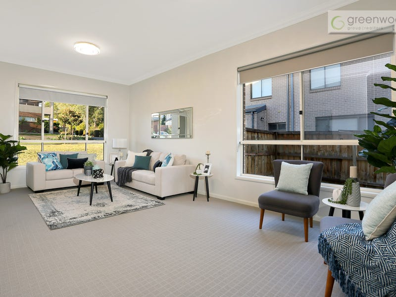 20 Country Club Circuit, Kellyville, NSW 2155