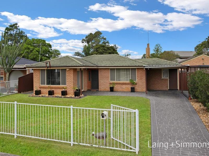 51 Bindaree Street, Hebersham, NSW 2770