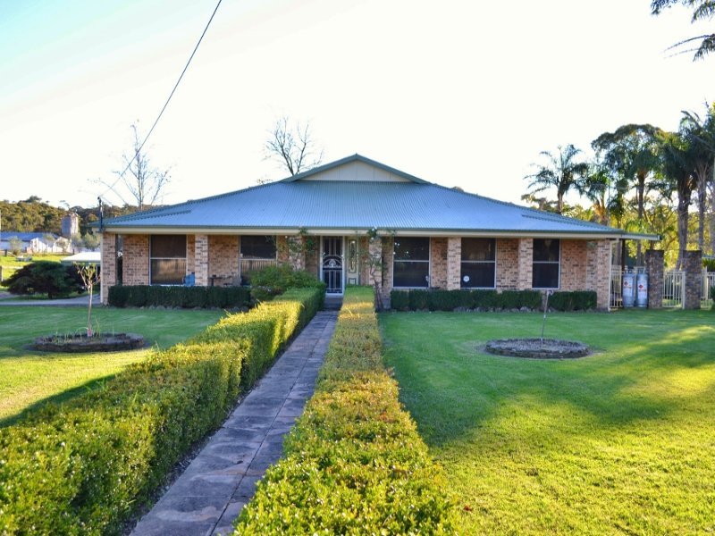 Address available on request, Oakdale, NSW 2570