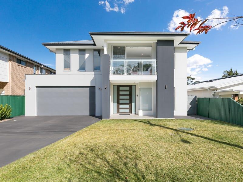 20 Second Avenue, Gymea Bay, NSW 2227