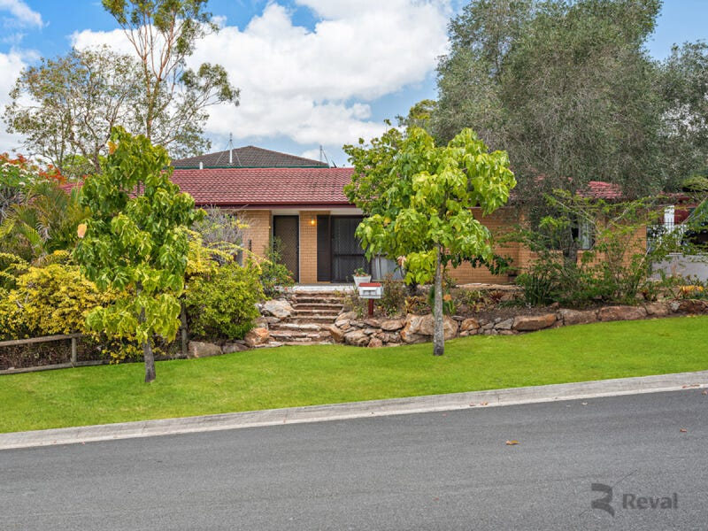5 Ranic Street, Rochedale South, Qld 4123