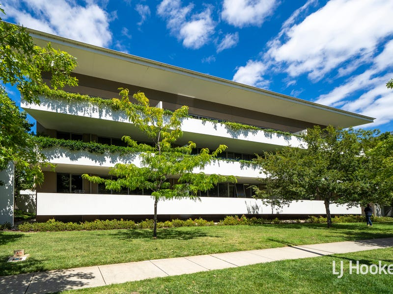 208/21 State Circle, Forrest, ACT 2603