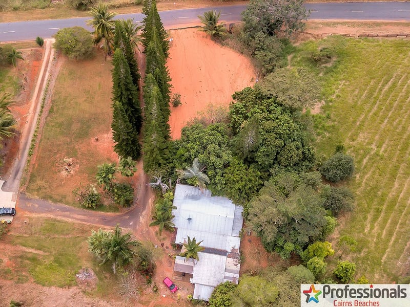 54 Robb Road, Redlynch, Qld 4870