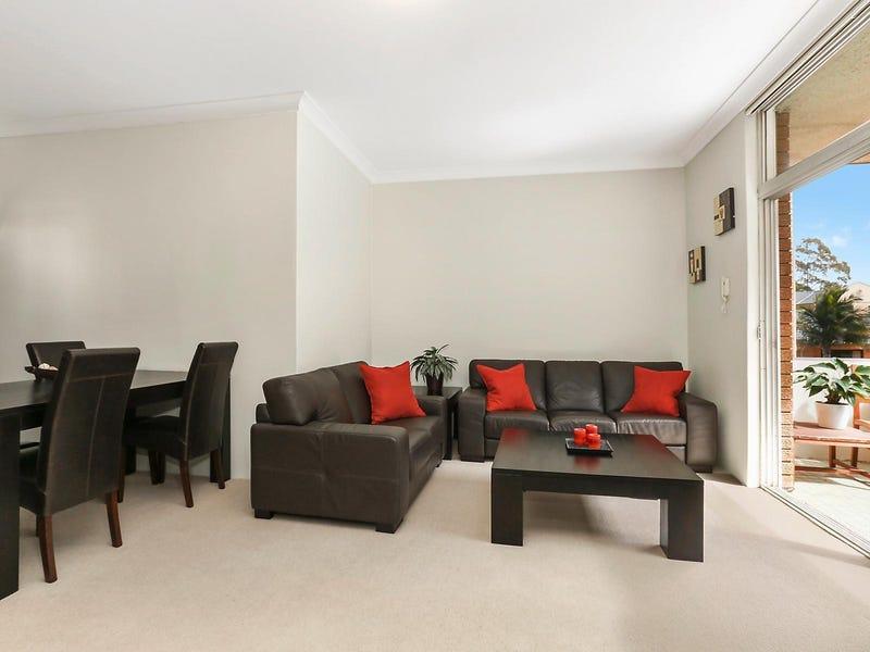 8/35 Queen Victoria Street, Bexley, NSW 2207