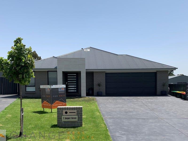 7 Jasper Street, Orange, NSW 2800