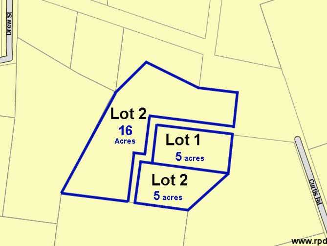 Lot 2, Meier Road, Broughton, Qld 4820