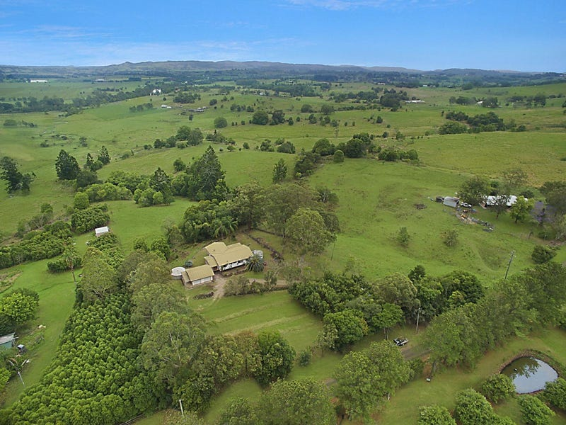 419 Skyline Road South, Wyrallah, NSW 2480