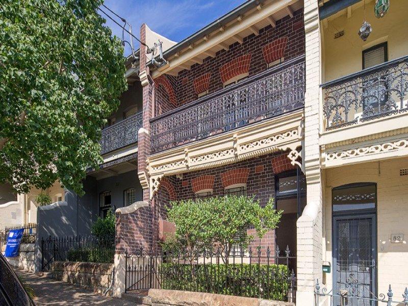 80  Goodhope Street, Paddington, NSW 2021