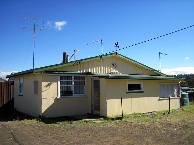 79 Arthurs Lake Road, Arthurs Lake, Tas 7030
