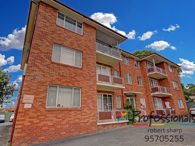 7/40 Broadarrow Road, Narwee, NSW 2209