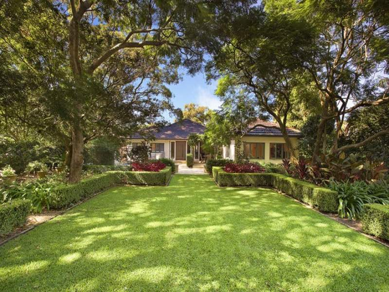84 Chelmsford Avenue, Lindfield, NSW 2070