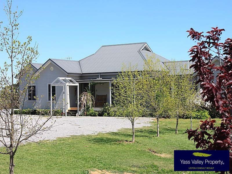 14 Cusack Place, Yass, NSW 2582