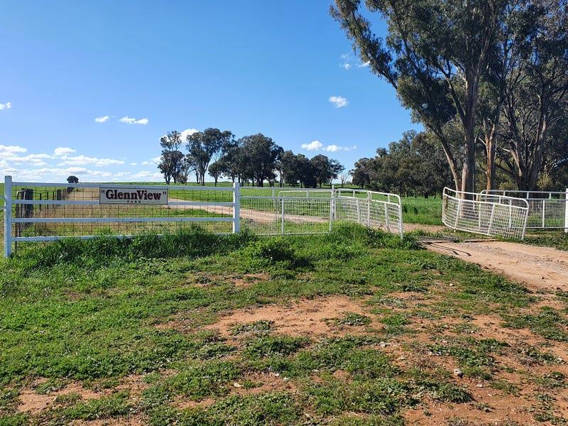 """Glenn View Park"""", Geurie, NSW 2818"""