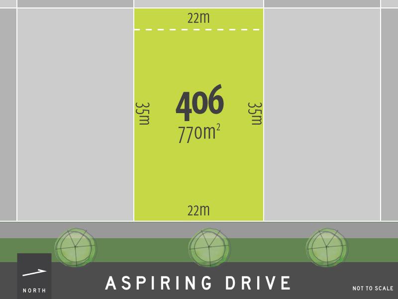 Lot 406, Aspiring Drive, Huntly, Vic 3551