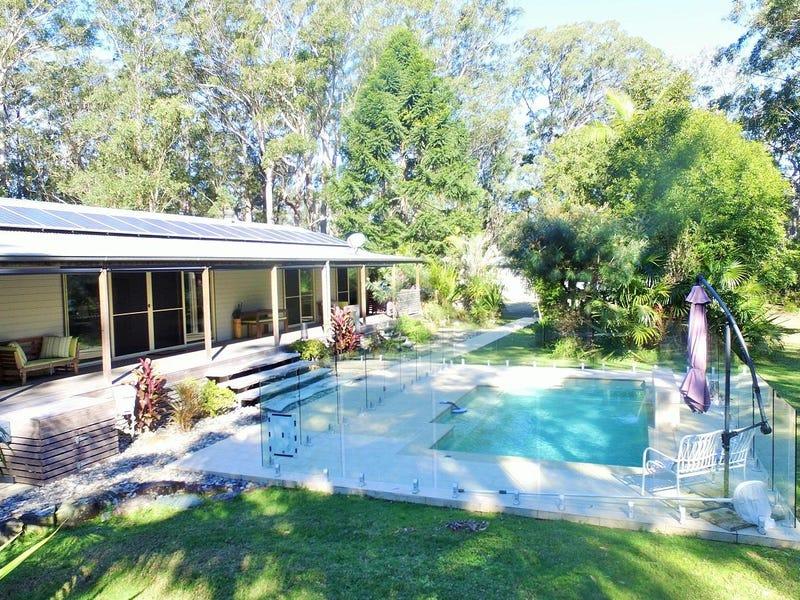 1418 Wattley Hill Road, Bungwahl, NSW 2423