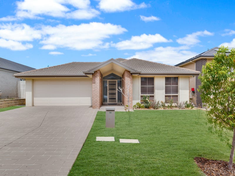 14 Sovereign Circuit, Glenfield, NSW 2167