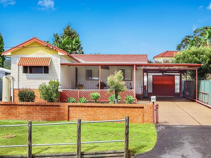 46 Kallaroo Road, Bensville, NSW 2251