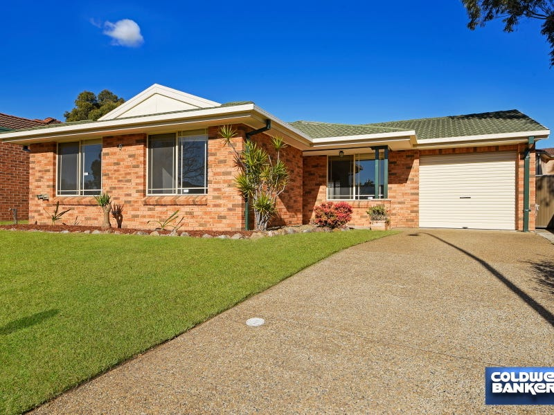 9 Conroy Road, Wattle Grove, NSW 2173