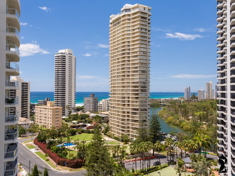 1301/25 Breaker St, Main Beach, Qld 4217