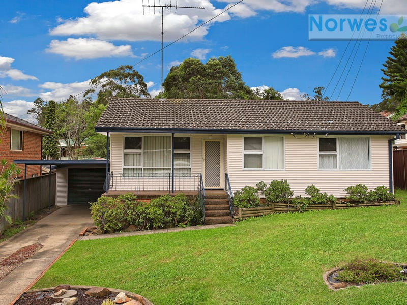 7 Florida Place, Seven Hills, NSW 2147